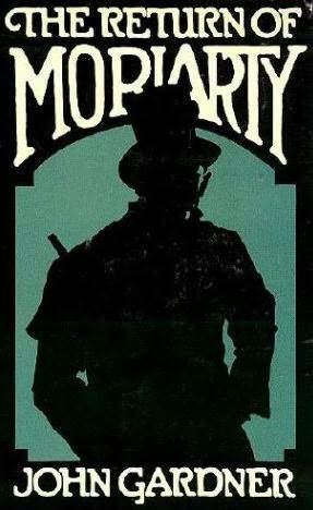 The Revenge of Moriarty (Professor Moriarty, #2)