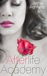 Afterlife Academy by Jaimie Admans