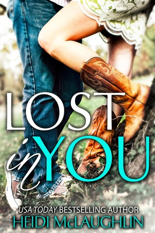 Lost in You (Lost in You, #1)