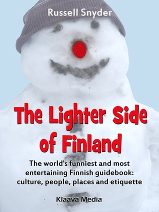 The Lighter Side of Finland