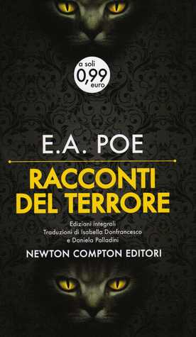 Ebook Racconti del terrore by Edgar Allan Poe read!