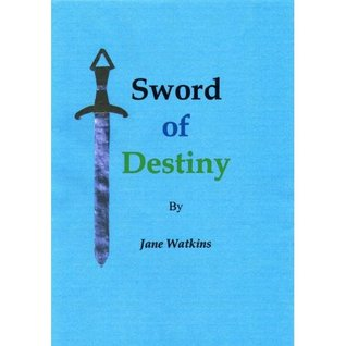 Sword of Destiny (The Young Merlin series, #1)