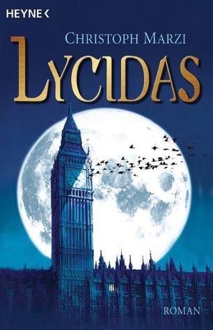Lycidas by Christoph Marzi