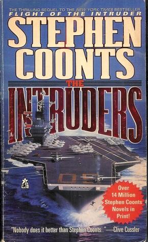 the intruder short story