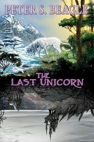 The Last Unicorn(The Last Unicorn (Graphic Novels) 1-6)