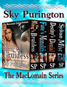 The MacLomain Series Boxed Set (MacLomain #0.5-3)