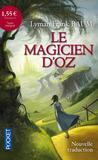 Le Magicien d'Oz by L. Frank Baum