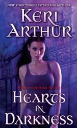 Hearts in Darkness by Keri Arthur