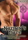 Nathan's Mate by J.S. Scott