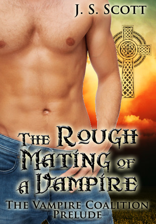 The Rough Mating of a Vampire