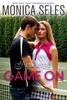 Game On (The Academy, #1)
