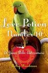 Love Potion Number 10 (Jana Bibi Adventures #2)