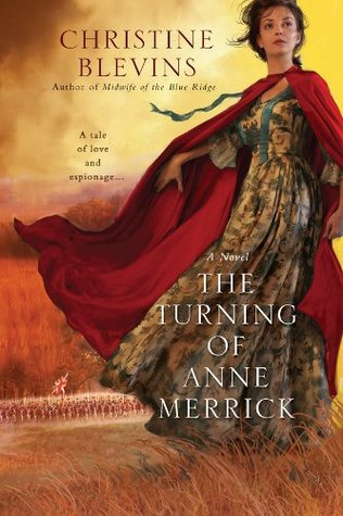 Ebook The Turning of Anne Merrick by Christine Blevins read!