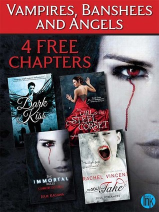 Vampires, Banshees and Angels