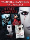 Vampires, Banshees and Angels