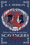 August (Scavengers #2) (Zombie Gentlemen)