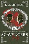 July (Scavengers #1) (Zombie Gentlemen)
