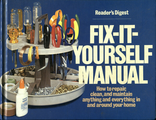 Fix-It-Yourself Manual