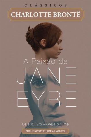 A Paixão de Jane Eyre