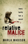 Relative Malice (Detective Kendall Halsrud #1)