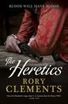 The Heretics (John Shakespeare, #5)