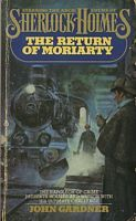 The Return of Moriarty(Professor Moriarty 1)