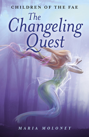 the-changeling-quest-children-of-the-fae