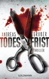 Todesfrist (Maarten S. Sneijder, #1)