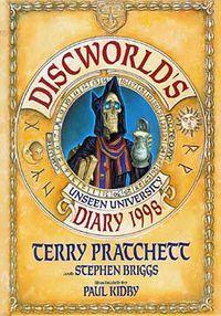 Discworld's Unseen University Diary 1998