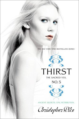 Thirst No. 5: The Sacred Veil