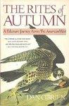The Rites of Autumn