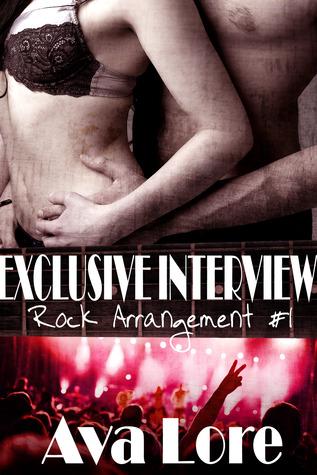 Exclusive Interview (Rock Arrangement, #1; The Lonely Kings, #1.1)
