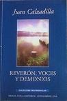Reverón Voces y Demonios