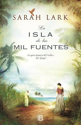 La isla de las mil fuentes (Jamaika #1)