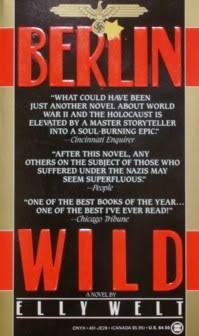 Berlin Wild by Elly Welt