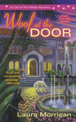 Woof at the Door(Call of the Wilde 1)