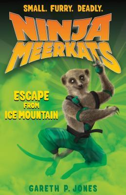 Escape from Ice Mountain (Ninja Meerkats, #3)