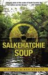 Salkehatchie Soup by Ken Burger