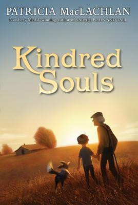 Ebook Kindred Souls by Patricia MacLachlan read!