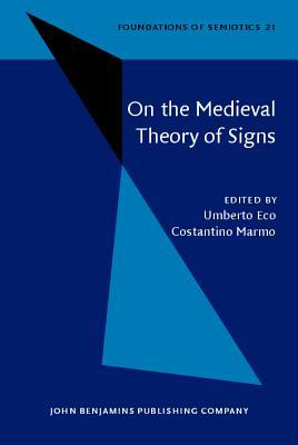 On The Medieval Theory Of Signs