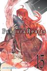 Pandora Hearts, Volume 15