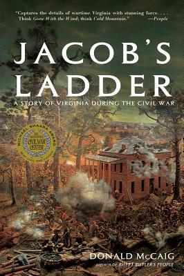 Jacob's Ladder by Donald McCaig