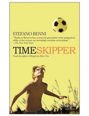 Timeskipper by Stefano Benni