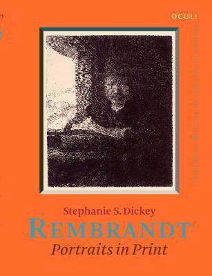 Rembrandt: Portraits in Print