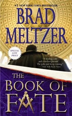 Ebook The Book of Fate by Brad Meltzer DOC!