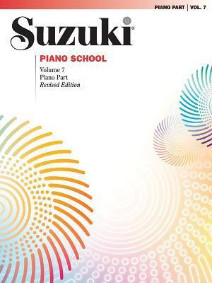 Suzuki Piano School, Vol. 7