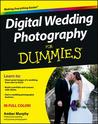 Download Digital Wedding Photography for Dummies