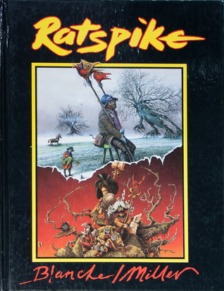 Free ↠ Ratspike  By John Blanche – Sunkgirls.info