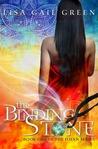 The Binding Stone (Djinn, #1)