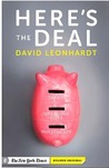 Here's the Deal by David Leonhardt